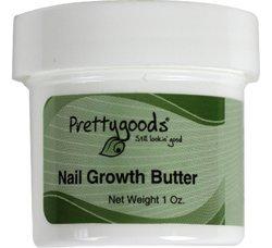 Amazon.com : Prettygoods Nail Growth Butter : Beauty