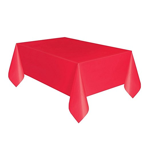 MOHOT Plastic Tablecloth by MOHOT