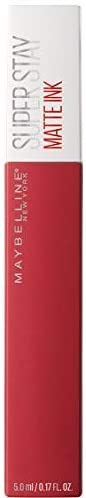 Maybelline New York Super Stay Barra de Labios Matte Ink 20 Pioner - 26 gr