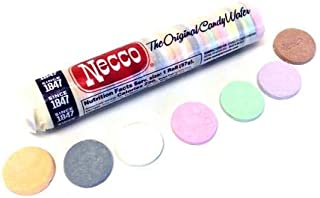 product image for Necco Original Wafer Candy All Natural 2.02 oz, 24-Count