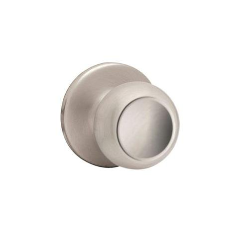 Kwikset 720C-15 Copa Passage Door Lock Satin Nickel Finish