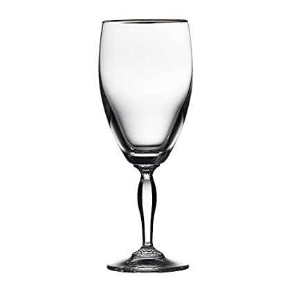 cb7f740ec53a Amazon.com  Marquis by Waterford Allegra Platinum Iced Beverage ...
