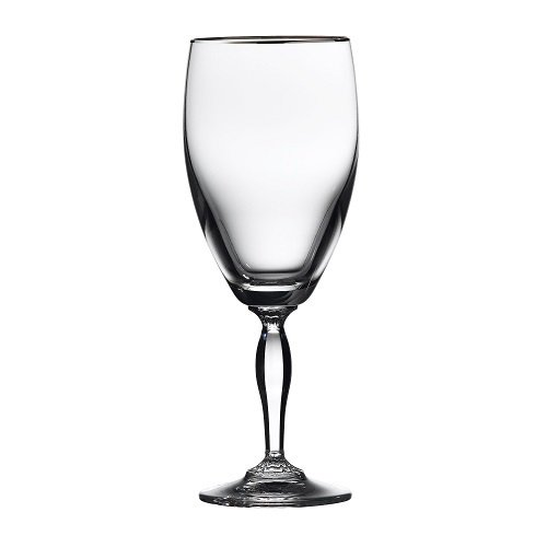 Iced Stemware Marquis (Marquis by Waterford Allegra Platinum Iced Beverage Glasses)