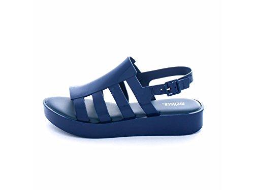 Melissa Boemia Platform Azul Marinho Size 37