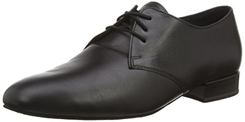 Diamant Men's Model 095 - 3/4'' (2 cm) Standard Shoe for Tango/Salsa, 9 M US (8.5 UK) by Diamant