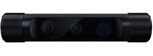 2 opinioni per RAZER RZ20-01800100-R3G1 Stargazer Webcam avanzata- Nero