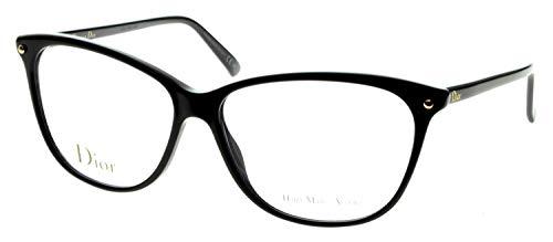 DIOR Eyeglasses 3270 0807 Black 53MM
