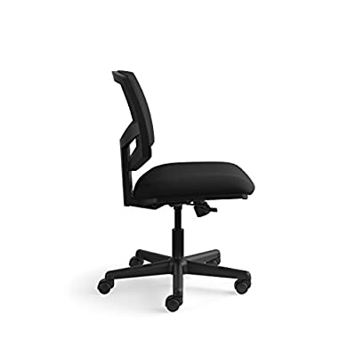 The HON Company 5701 Volt Series Task Chair, Black