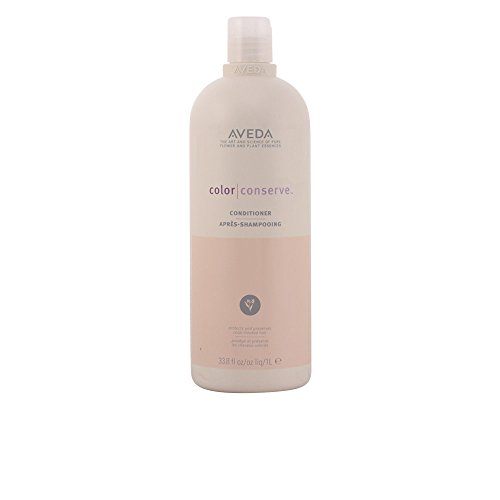 Aveda Color Conserve Conditioner for Unisex, 33.8 Ounce