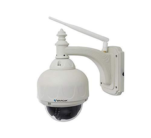 VStarcam P C33WIP屋外720 C33WIP屋外720 P VStarcam HD屋外ワイヤレスウェブカメラ4インチミニボールカメラ B07KSZVJZV, みね商店:3f81140f --- krianta.ru