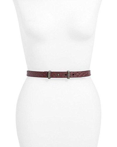 Kors Belt Studded Michael - Michael Michael Kors Studded Skinny Belt