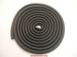 64-72 Chevelle TRUNK weatherstrip Seal Trim Parts