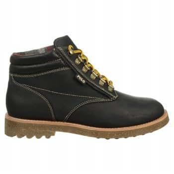 Amazon.com | POLO Ralph Lauren Men's Meltham Hiking Boot