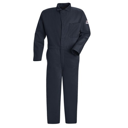 46 Fr Contractor Coverall - 8