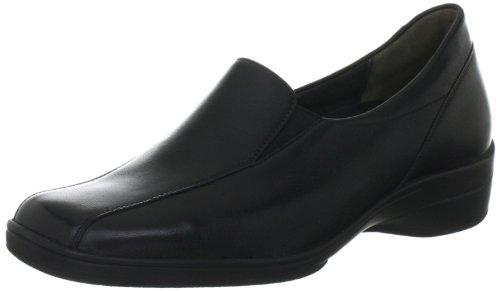 sale view Semler Women M1315-012-001 Loafers Black - Schwarz (001 Schwarz) clearance for cheap o8FvHznB