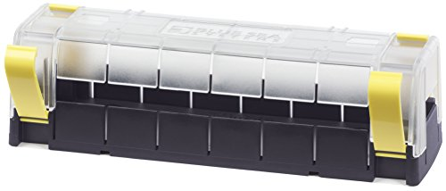Blue Sea Systems Insulating Cover for PN 2105 and 2126 MaxiBus (Studs Sea Blue)