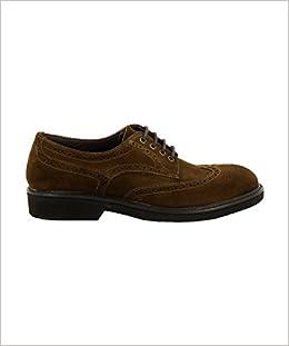 Saxone Men's Brown Suede Lace-U... buy cheap high quality buy cheap in China clearance cheap real cheap free shipping W7hkxXka6