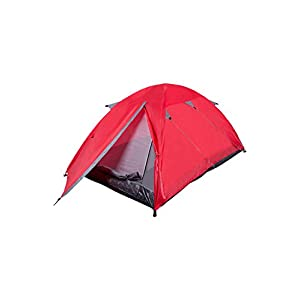 Mountain Warehouse Festival Dome 2 Man C&ing Tent - For Backpacking Red  sc 1 st  Outdoor Recreation & Family Tent Sewn In Groundsheet | What is the best Family Tent ...
