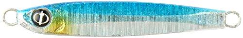 OceanRuler(オーシャンルーラー) メタルジグ ルアー ガンガンジグ ミニ2 5g ブルー 78717の商品画像