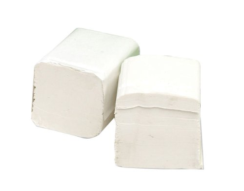2Work Bulk Pack Toilet Tissue White Pack of 36
