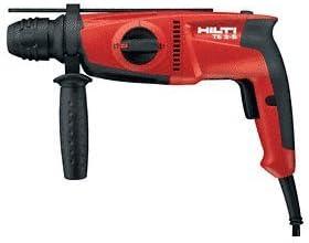 Hilti TE 2-S Deluxe Rotary Hammer Drill