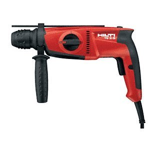 What do reviews say about Hilti hammer drills?