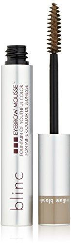 Blinc - Extreme Longwear Eyebrow Mousse, Medium - Mousse Eyebrow