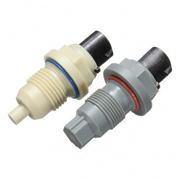 Input and outputSpeed Sensors A604 41TE A606 42LE For Chrysler Dodge ()