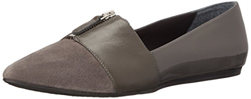 Franco Sarto Women's Holland, Charcoal Grey 7.5 M US