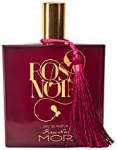 Mor Eau de Parfum, Rosa Noir, 3.4 Fluid Ounce