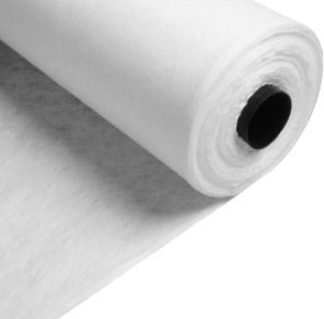spudulica 15m french drain filtration fabric - soakaway channel