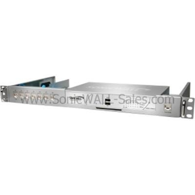 Dell Sonicwall Sonicwall Tz 215 Nsa 220 Rack Mount (Dell Kit Rack)