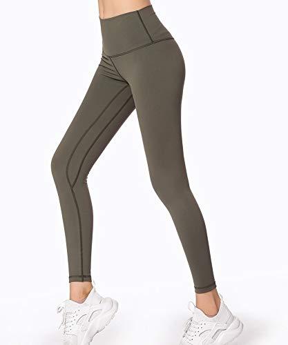 MAOYYMYJK Yoga-Hose Für Damen Herbst Yoga Hosen Weibliche Hüfte Übung Fitness Hosen Hohe Taille War Dünn Yoga Fitness Hosen