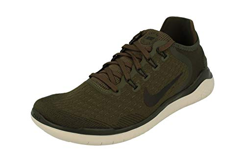 Nike Mens Free Rn 2018 Running Shoe
