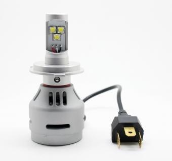 Led Headlight Bulb >> Amazon Com H4 Led Bulb H4 Led Headlight Bulbs Automotive