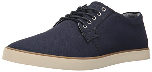 IZOD Men Saxon Fashion Sneaker Navy