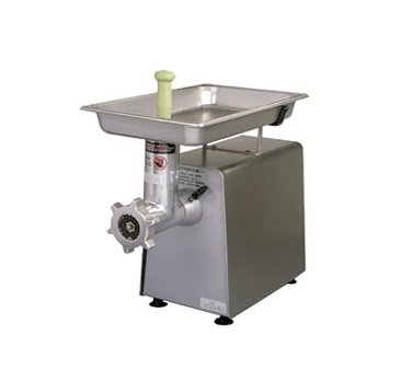 Univex Meat Grinder bench style with 12 attachment hub - MG8912 by Univex