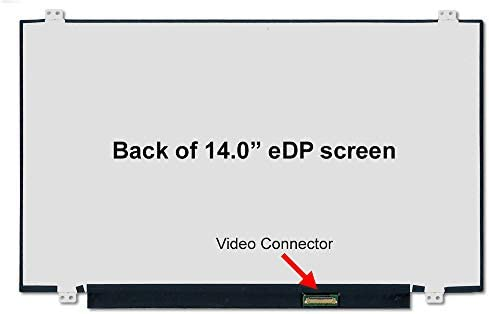 IPS SCREENARAMA New Screen Replacement for HP Probook 470 G3 FHD 1920x1080 LCD LED Display with Tools Matte