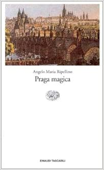 Amazon.it: Praga magica - Ripellino, Angelo M. - Libri