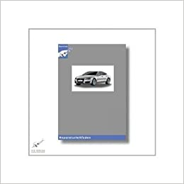Audi A7 11> Schaltplan / Stromlaufplan - Reparaturleitfaden: Amazon ...