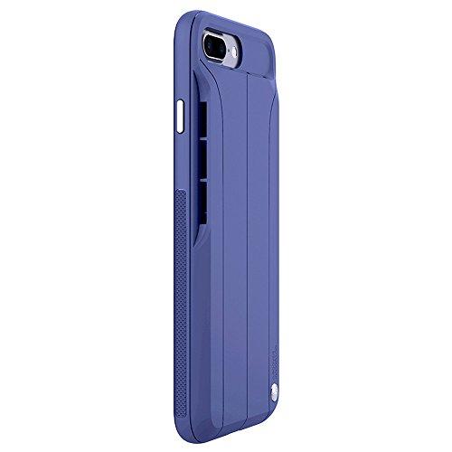 Nillkin AMP für Apple iPhone 7Plus–Blau
