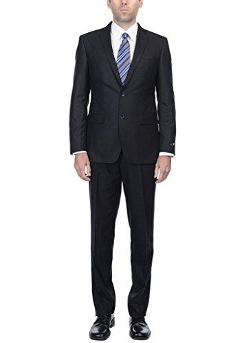 PL 2 Piece Button Blazer Jacket
