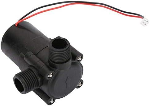 Miniatuurgenerator watergenerator gelijkstroommotor pijpgenerator gelijkstroomgenerator voor verlichting voor inductiekranen