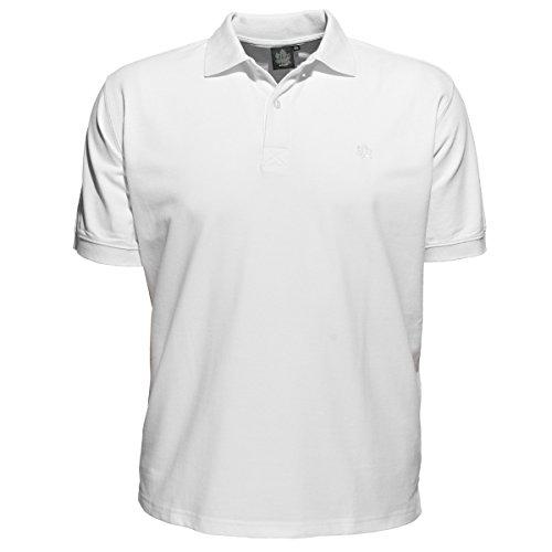 Ahorn Polo Taille Blanc Sportswear Grande 4zz6Pqt