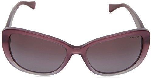 Ralph para Sol 0Ra5215 Gradient Gafas Purple de Multicolor Mujer Purple ww4ARvx7