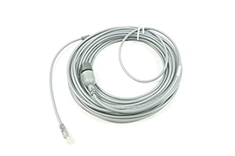 METTLER TOLEDO 1050-79 THORNTON PATCH CORD 50FT CABLE-WIRE D582413 ...