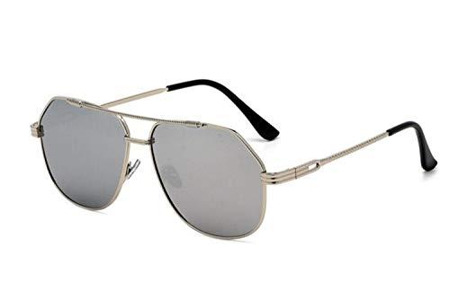 de Outdoor conduite protection Light soleil de soleil de Grey Huyizhi Mode outil Lunettes Hommes de UV400 lunettes de voyage FwnR8HOq