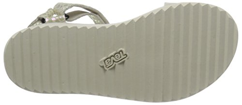 105151db522 Teva Women s Flatform Universal Iridescent Sandal - Import It All