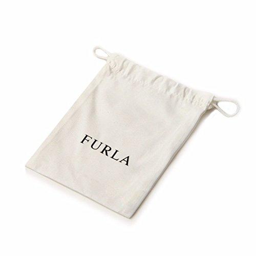 9fd493434377 Amazon.co.jp: Furla(フルラ) リボン レザー キーチャーム VENUS ギフト キーホルダー/キーリング RH55 MTS QRT  [並行輸入品]: シューズ&バッグ