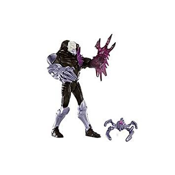Mattel bhh22 - Max Steel personajes Base, Max Steel Mutant Beast: Amazon.es: Juguetes y juegos